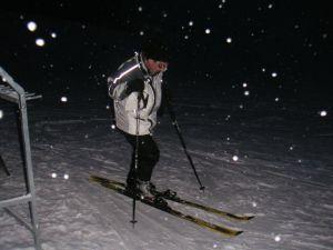 Skigymnastik Start Block 1 @ Kleine Schulturnhalle
