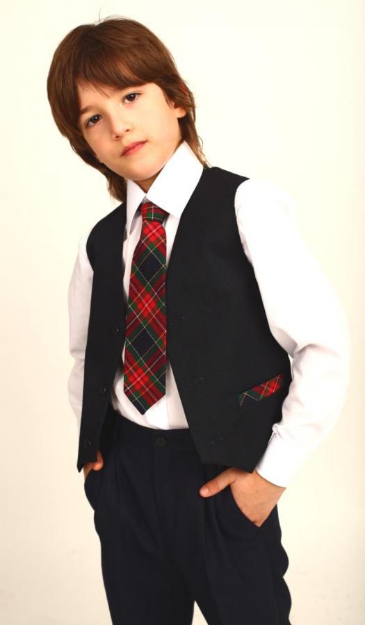 Детская мода: школьная форма - зачем она нужна. Выбираем ...