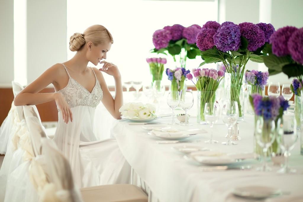 Femeie profitabila care cauta nunta