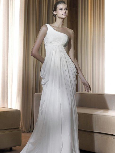 Свадебные платья в греческом стиле: фасоны, модели ...