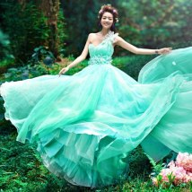 mint-color-wedding-dress-3