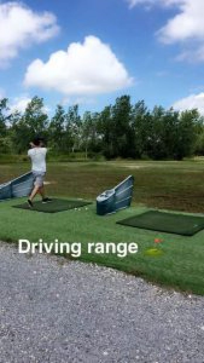 Patrick golf driving range Long Island what to do on Long Island in the summer travel guide