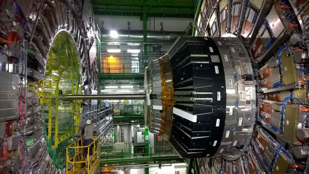Da li je CERN opasan?