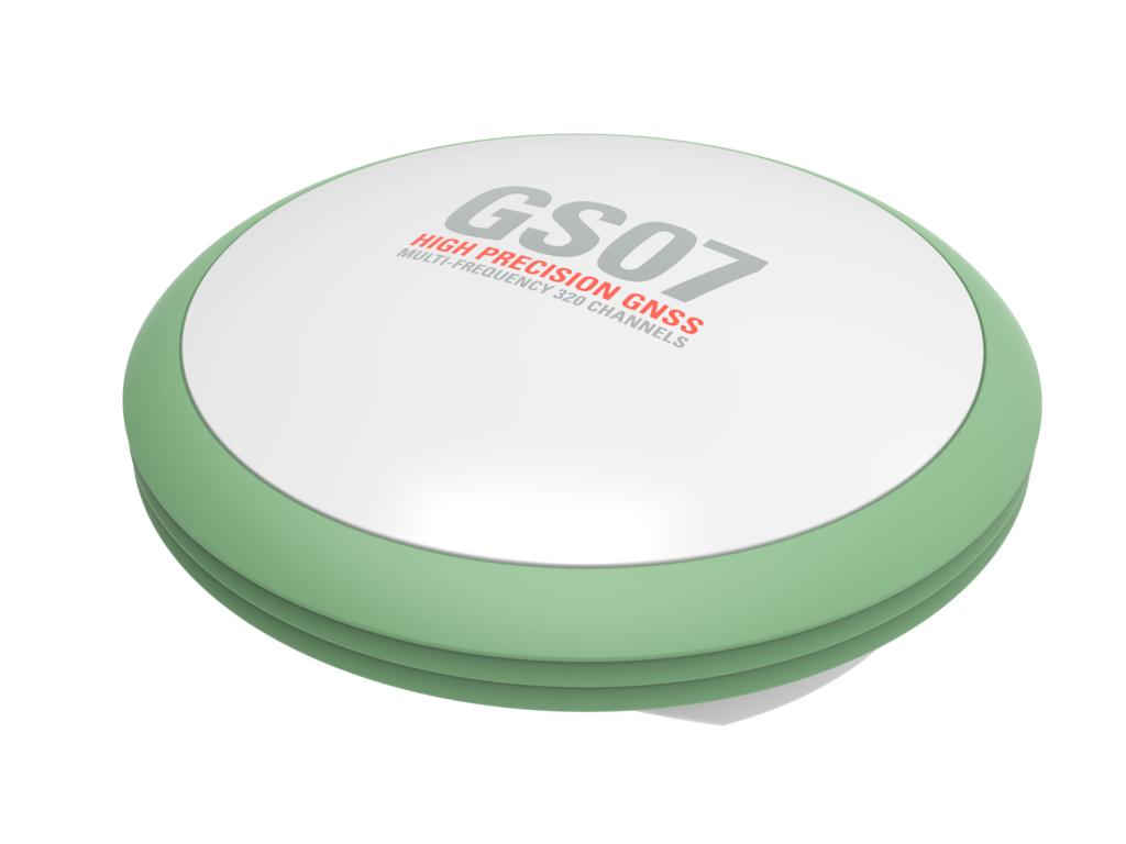 GNSS Antenna_Leica GS07
