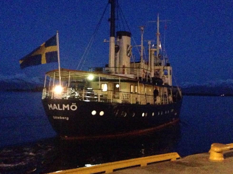MS Malmo