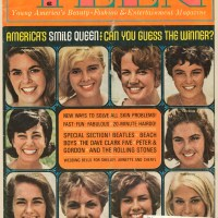 Magazine Covers 1960-1969