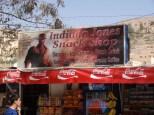 Indiana Jones Snack Shop, Petra