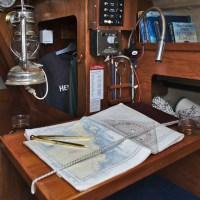 Segelbåt, Karlskronaviggen till salu [SÅLD]