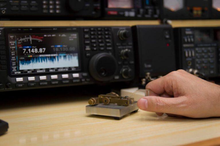 Learn Morse Code Online