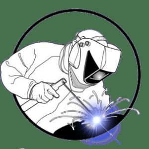 Логотип Сварка Люкс