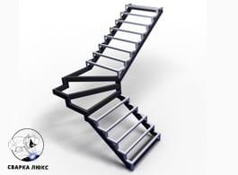Сварка металлических лестниц и каркасов Сварка Люкс Екатеринбурге