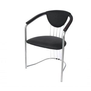 стул кухонный Сонара на металлокаркасе Сварка Люкс MSC118