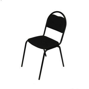 стул офисный на металлокаркасе Сварка Люкс