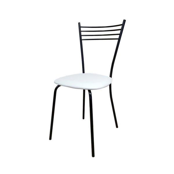стул кухонный на металлокаркасе Сварка Люкс