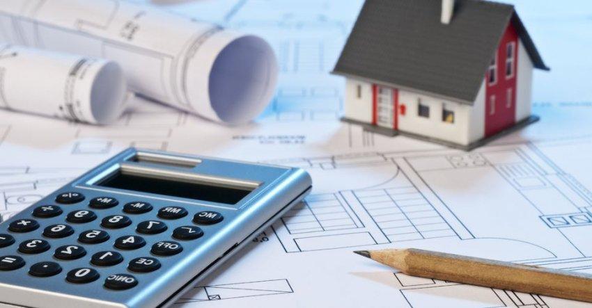 получение кредита на строительство дома