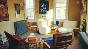 Deviloka - Student Lounge