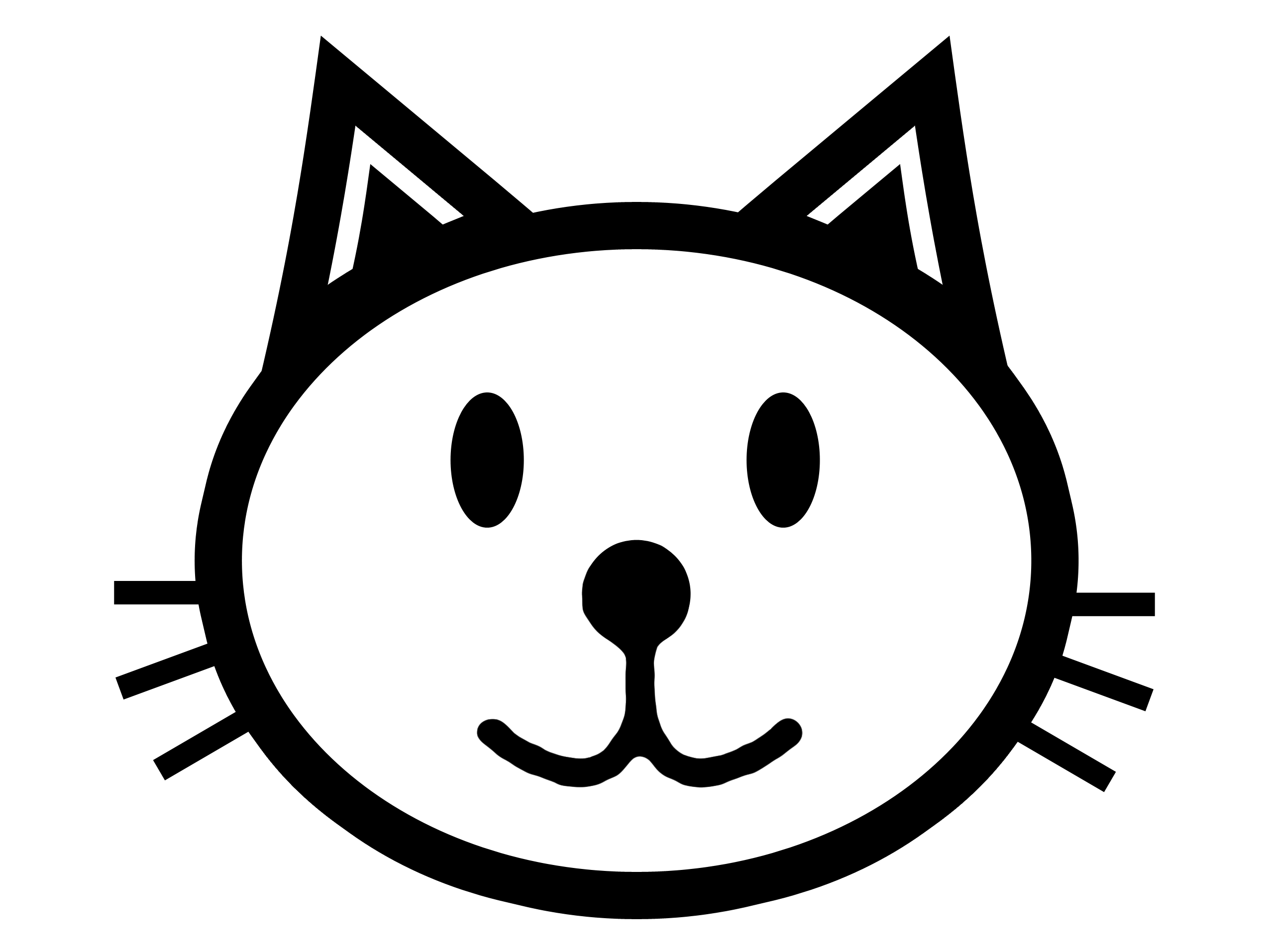 Shenandoah Valley Animal Services Cat Icon