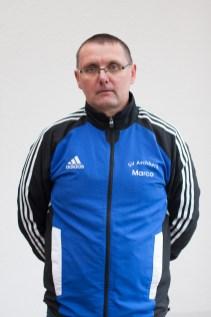 Udo Paulus