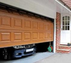 ворота автоматические для гаража