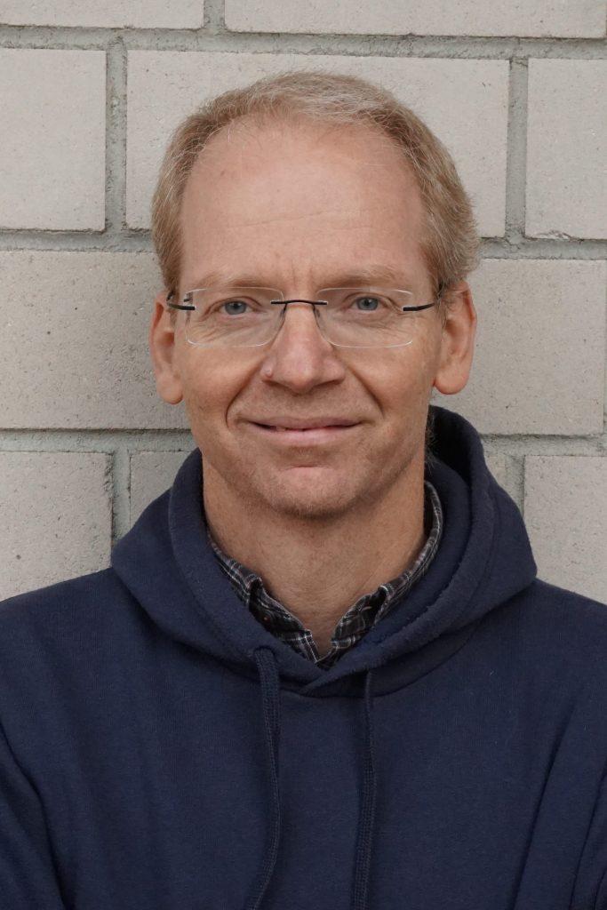 Dieter Moroff
