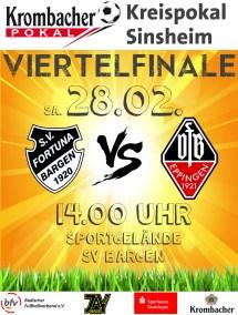 Kreispokal Viertelfinale_2802
