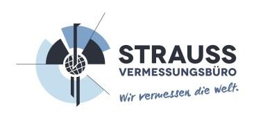 Logo Strauss Vermessung