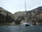 Anchored - Potato Harbor