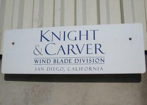 Knight & Carver Shipyard