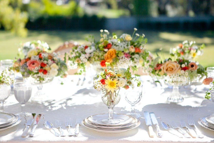 Spring Wedding Trends To Keep An Eye On