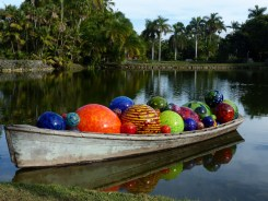 LS_20150119_152707 Dale Chihuly, Float Boat, 2014