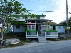 DeShamon's Restaurant, Black Point Settlement