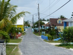 typical backstreet