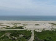 Fire Island Light, view to south