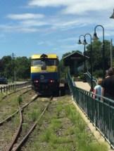 Greenport Station, Long Island Railroad