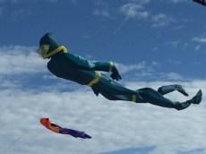 scuba kites