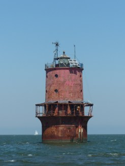 Thimble Shoal Light (VA)