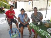 Bob's Family – Andrew 16, Mehau 12, Henry 20 months, Tupou (Wife)