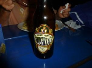 Ale Big Mama's YC Beer