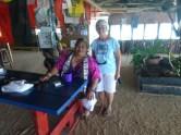 Big Mama with Judy