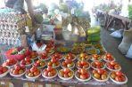 Labasa market is much bigger than the Savusavu one.