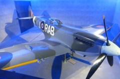 Spitfire - Submarine Vickers Spitfire