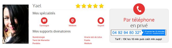 Voyante-telephone.com