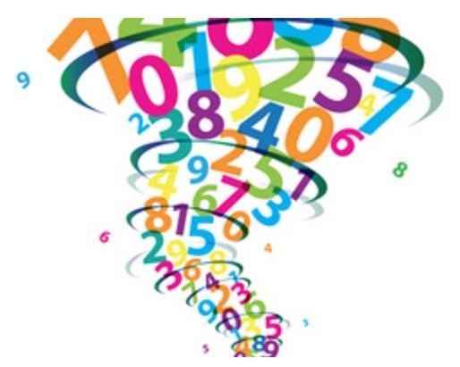 Votre thème numérologique