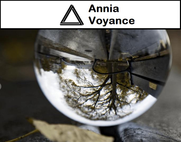 Annia Voyance