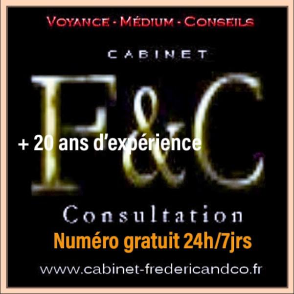 Voyance réputée – Cabinet Frédéric And Co