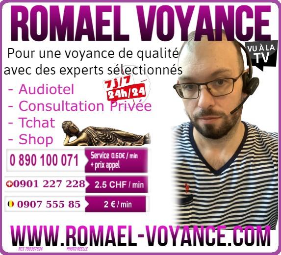 Romael  Voyance