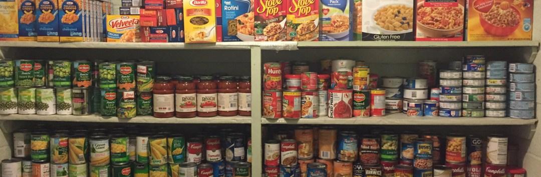 Basic Needs | SVDP Rhode Island