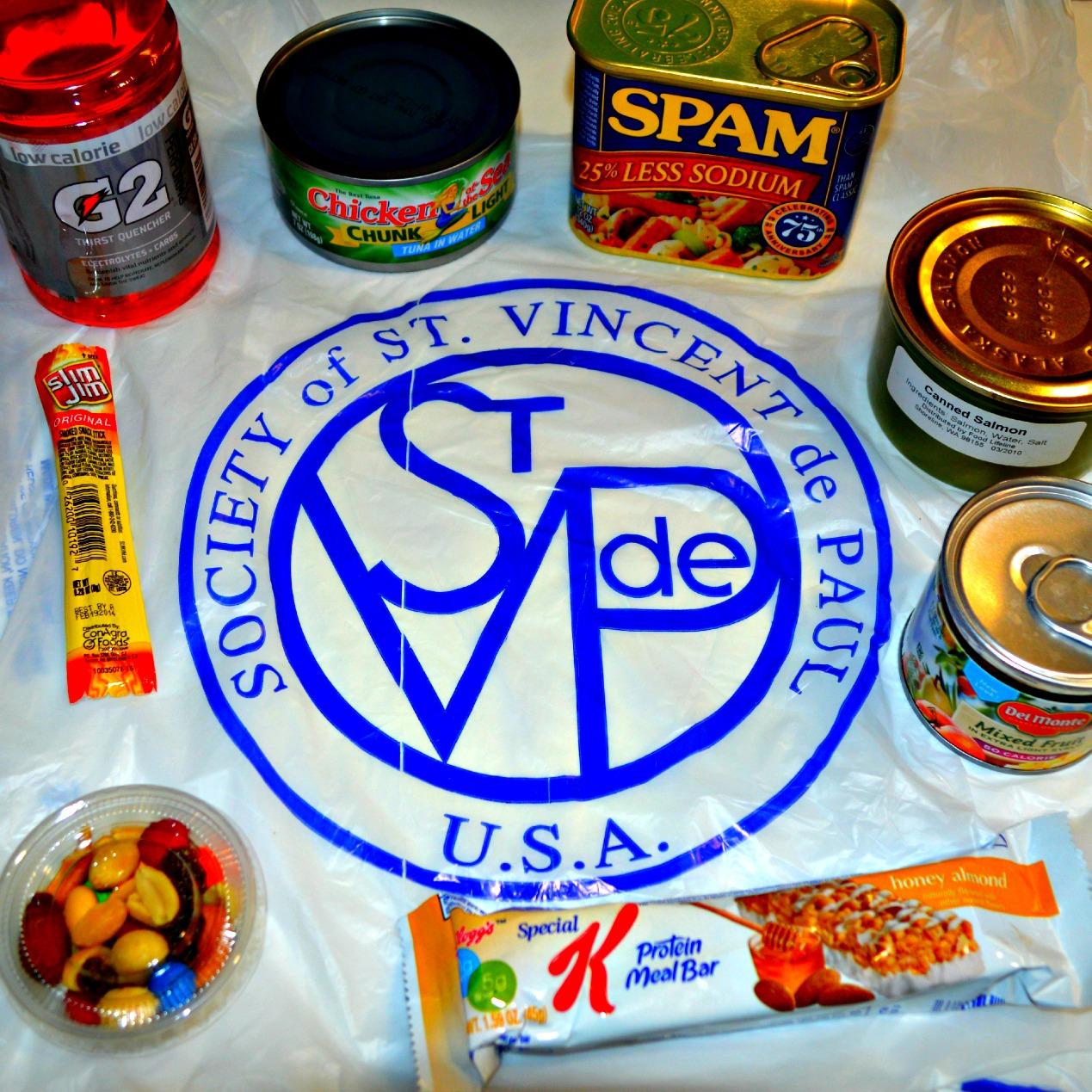 Seattle Food Bank Amp Community Support St Vincent De