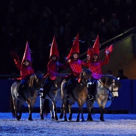 Gotlandsrussen r ven i r krftor i julavslutningen under sihs2017hellip