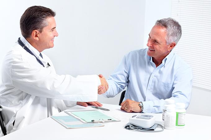 Klausk gydytojo urologo